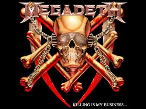 Megadeth- Last Rites / Loved to Death