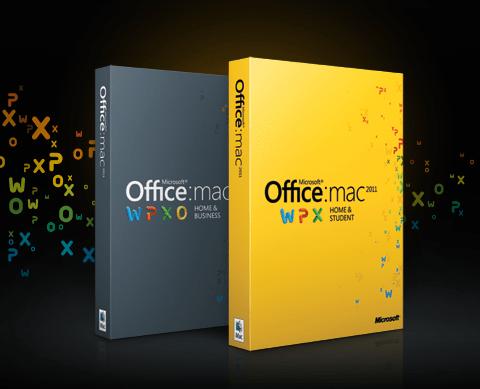 SP1 für Office 2011 verfügbar