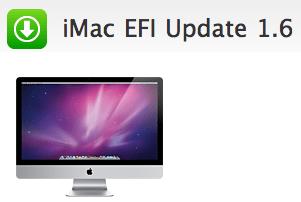 Update für neue iMacs und MacBook Pros