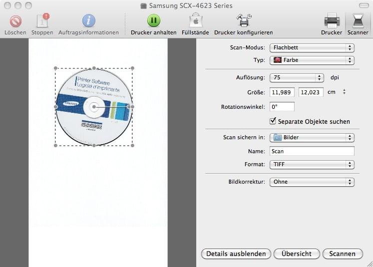 faxsoftware osx: