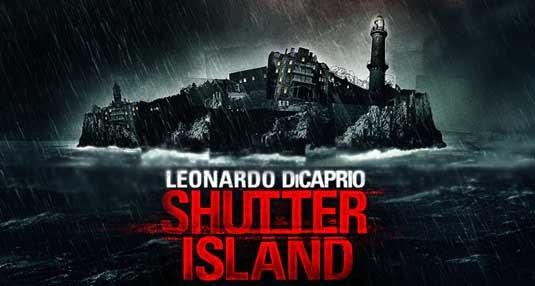 Film Island Avec Leonardo Dicaprio