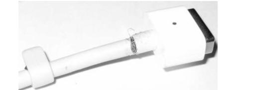 Apple entschädigt für defekte MagSafe-Netzteile