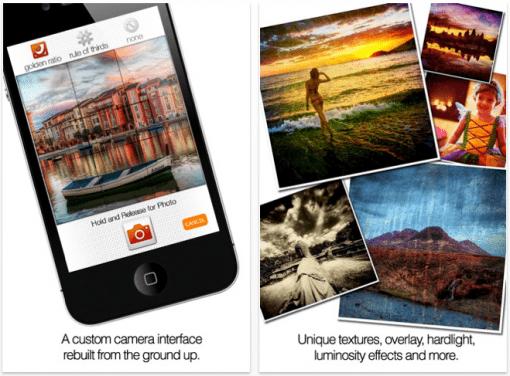 Gratis App: 100 Cameras in 1