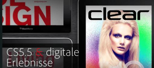 Adobe CS5.5 510x225