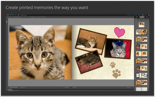 Adobe stellt Photoshop Elements in den AppStore