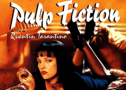 Filme Von Quentin Tarantino