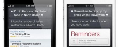 Siri verursacht um 20MB Traffic im Monat