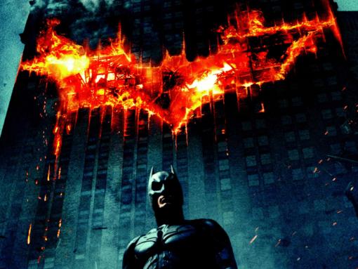 Film: The Dark Knight von Christopher Nolan