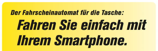 Berlin: Handyticket der BVG fürs iPhone