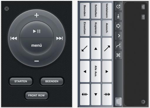 iOS App: TouchPad bringt Siri auf den Mac