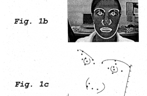 Apple Patent für sichere Gesichtserkennung