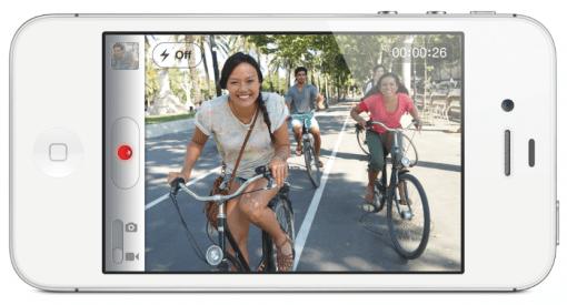Stiftung Warentest zum iPhone 4S