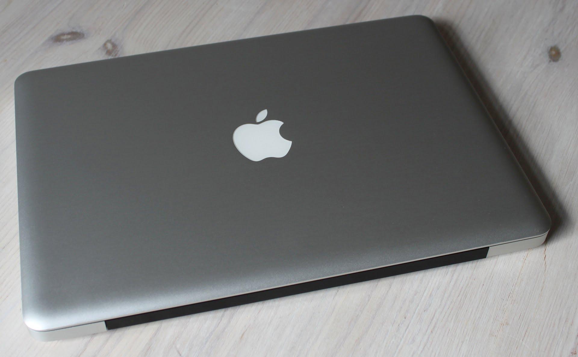 langzeitbetrachtung eines macbook pro ber drei jahre. Black Bedroom Furniture Sets. Home Design Ideas