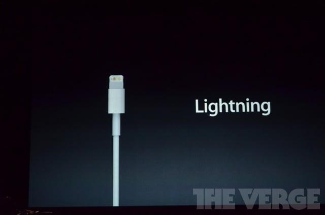 Apple läßt sich Zeit mit Lizenzen für Lightning-Zubhör