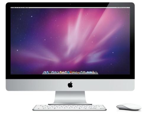 Programm zum Festplattenaustausch für iMac rückwirkend bis zum Jahr 2009