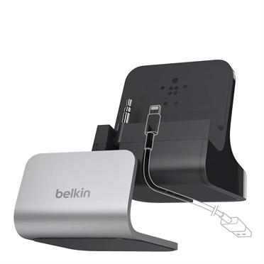 Belkin stellt erstes Lightning-Zubehör vor