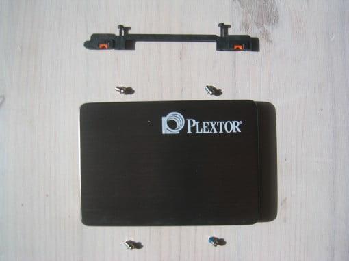 Plextor SSD fürs MacBook Pro