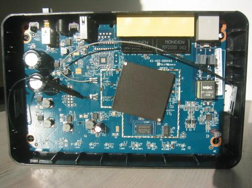 VMG1312-B30A Mainboard