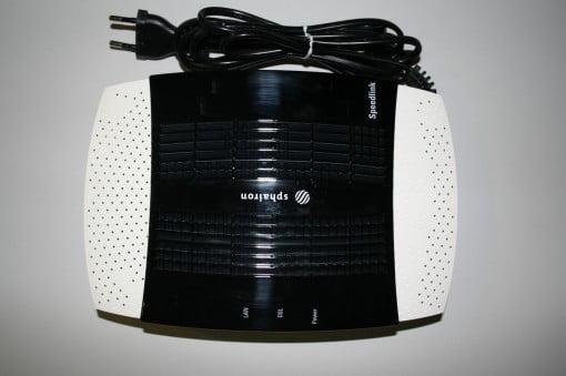 Sphairon Speedlink VDSL Modem