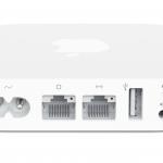 Keine Router mehr: Apple stellt Airport Reihe ein