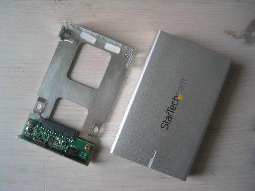 Startech.com USB 3.0 Elektronik