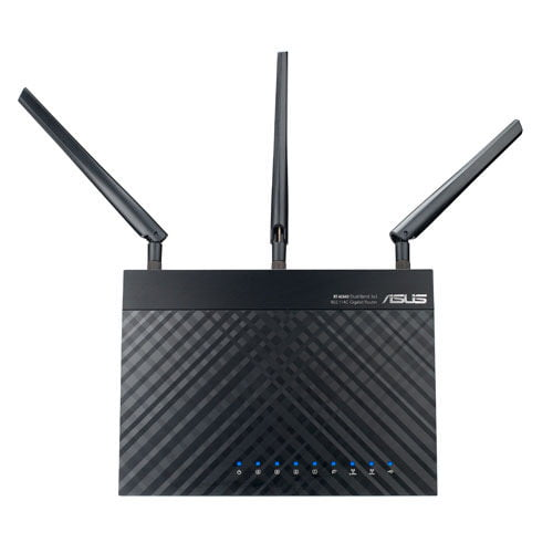 Asus WLAN Router RT-AC66U