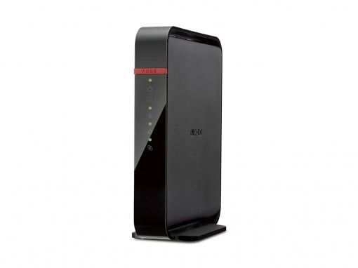 Buffalo Router WHR-1166D