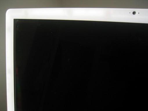 GlassFree Thunderbolt weiß