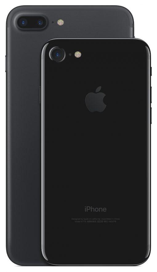 iPhone 7 und 7 Plus