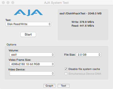 StarTech USB 3.0 UASP