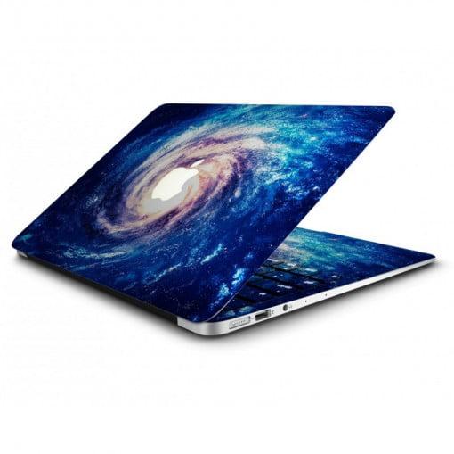 Anlye MacBook Decal Galaxy