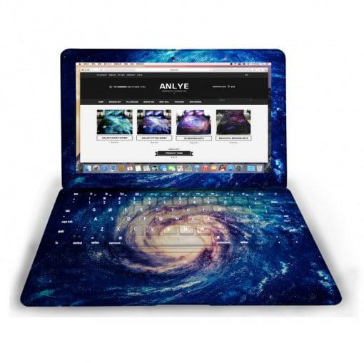 Anlye MacBook Keyboard Decal