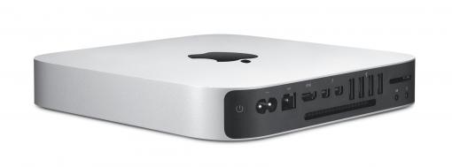 Apple Mac mini 2014 Ports