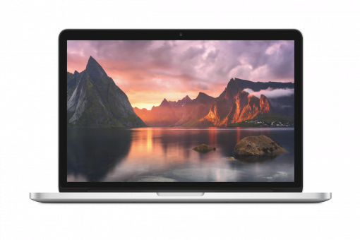 MacBook Retina 13