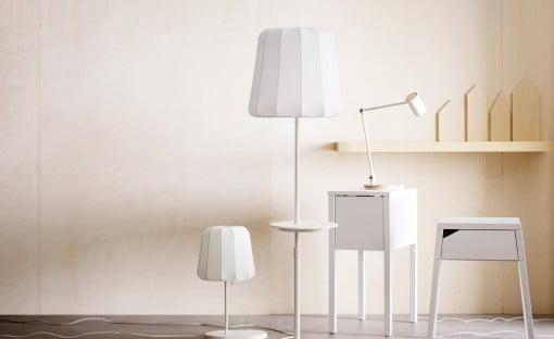 Ikea Induktionsladegeräte