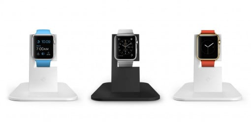 TwelveSouth HiRise Apple Watch Stand