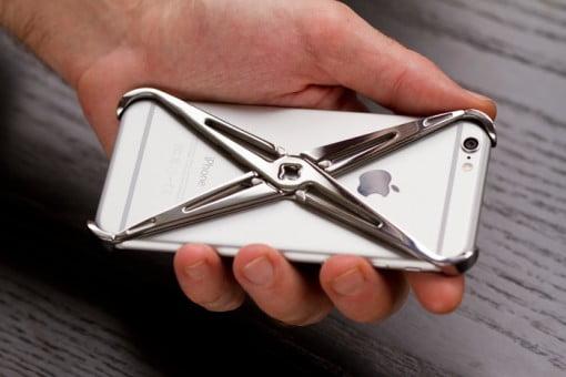 Lucidream eXo-Skeleton iPhone