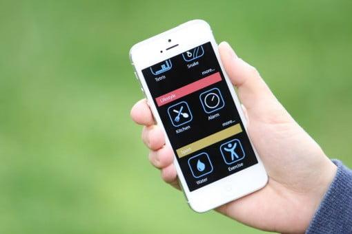 Cuberox-App