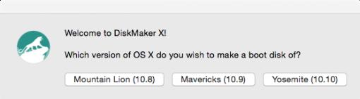 DiscMaker X
