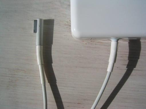 Apple Ladegerät Verstärkungen