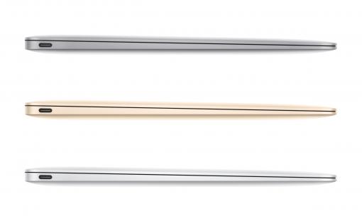 MacBook all colors