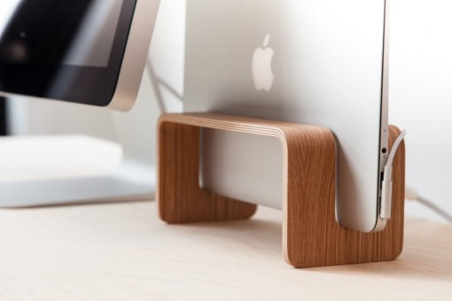 MacBook Rack