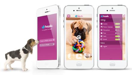 PetziConnect App