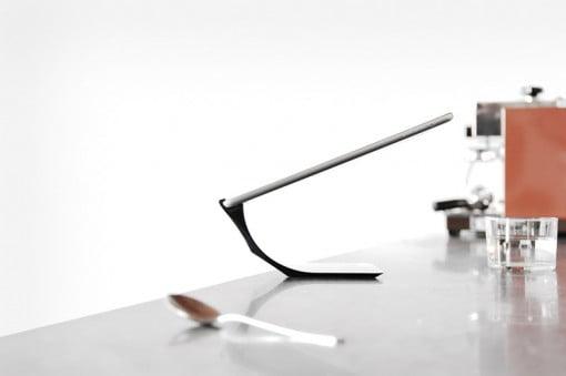Yohann iPad Stand Kitchen