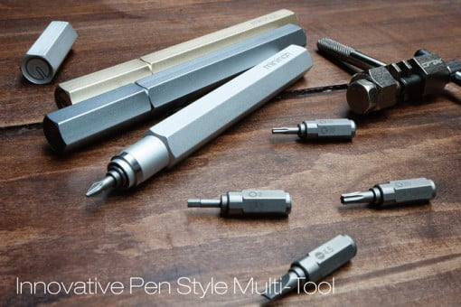 mininch Tool Pen
