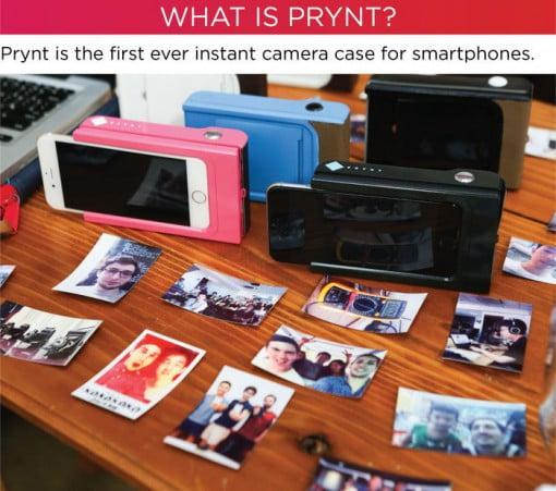 Prynt Case