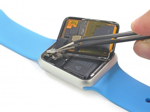 Apple Watch Disassembly