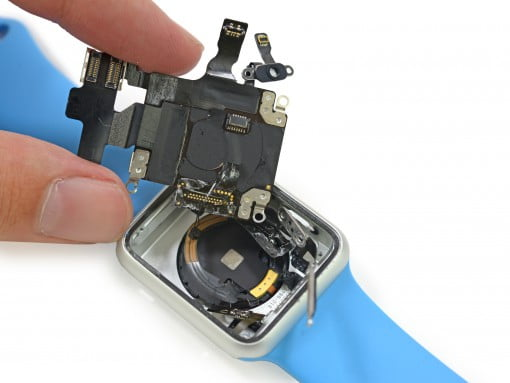 Apple Watch Mainboard
