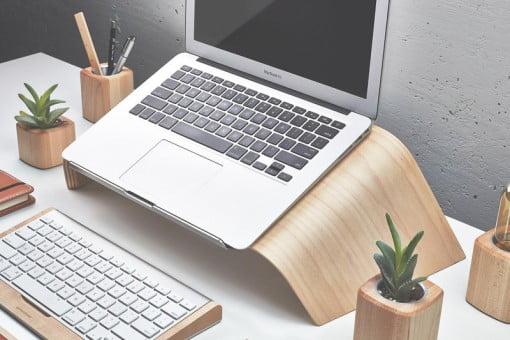 Grovemade MacBook