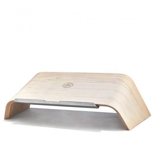 Grovemade MacBook Stand